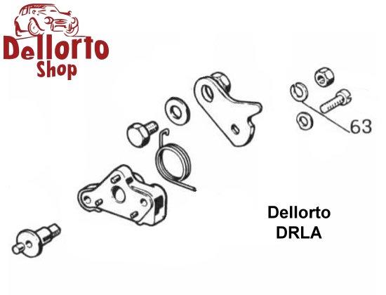 P169_Spring_washer_for_Dellorto_DRLA
