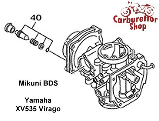 mikuni bds carburetor parts and service kits rh carburettorshop com