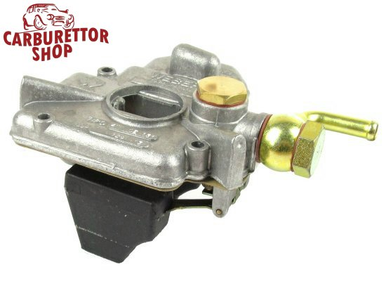 (75) Complete Top Cover for SPANISH Weber DCOE carburetors